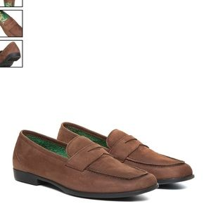 Rossetti yacht loafers
